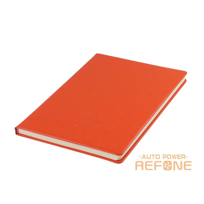 refone distributor notebook