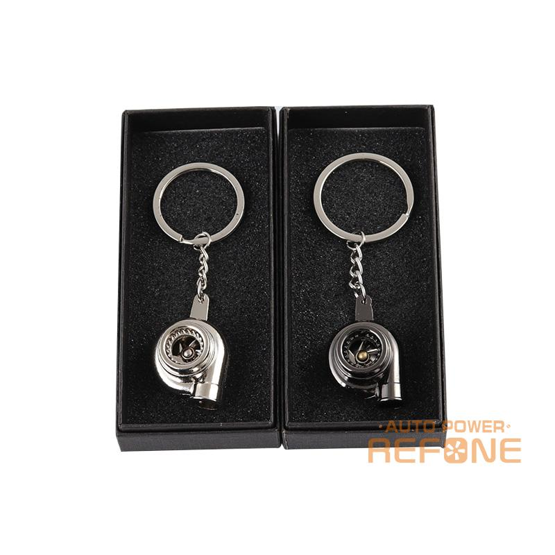 refone distributor key chain turbo charger