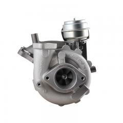 Nissan GT2056V turbocharger