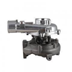 Toyota LandCruiser CT16V turbocharger