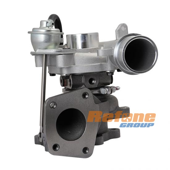 Mazda CX K0422 turbocharger