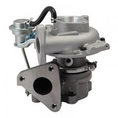Navara  RHF4H turbocharger