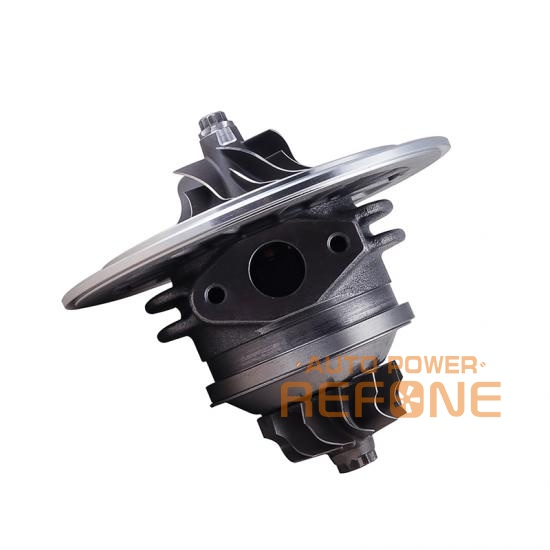 714652 turbo core assembly