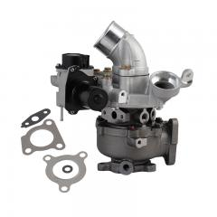 RHV4 VB23 turbocharger