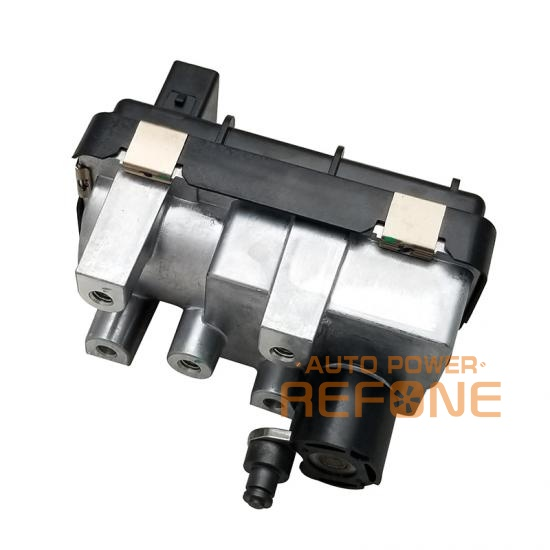 gtb1749v turbocharger electronic actuator