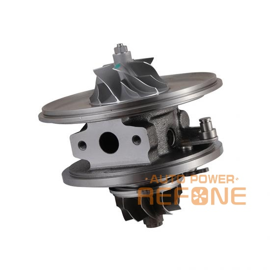 Isuzu D-MAX turbocharger chra RHV4 VIGM turbo cartridge 8981320692