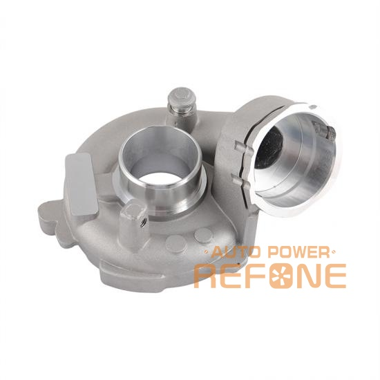Audi A3 turbo Compressor Housing GT1646V 765261