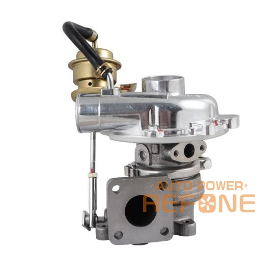RHF4 VIDZ turbocharger