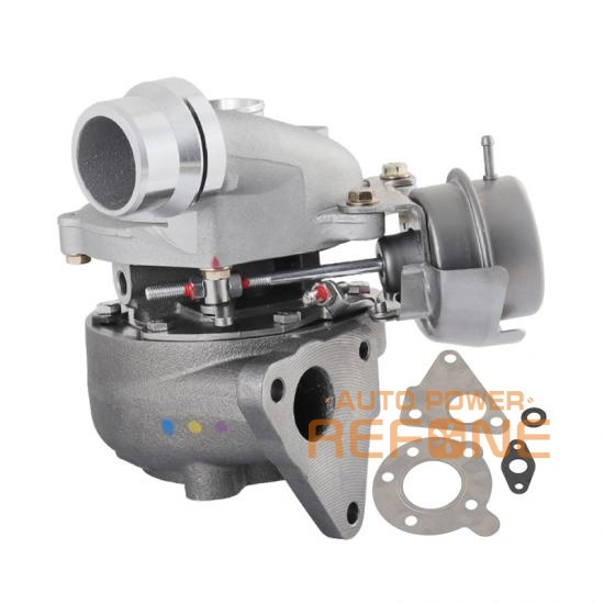 BV39 turbocharger 54399700070