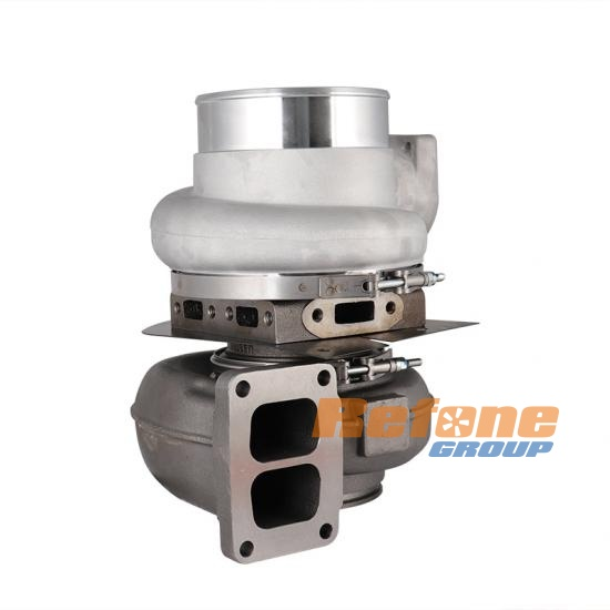 Caterpillar Industrial turbocharger TV8112