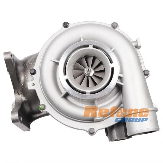 Duramax 848212-5001S turbocharger