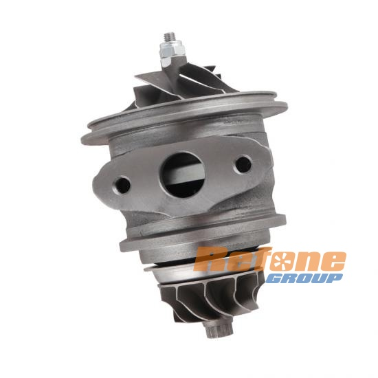Turbo cartridge for Ford Fiesta