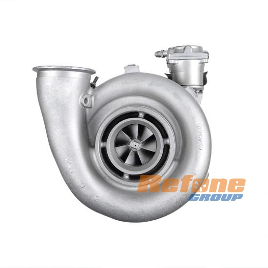GTA4502V turbocharger 758204-0007 2353435