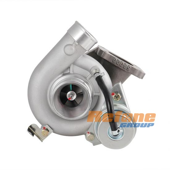 CT26 Turbo 17201-17010 for Toyota Landcruiser