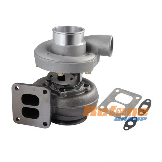 S2A turbocharger RE509818