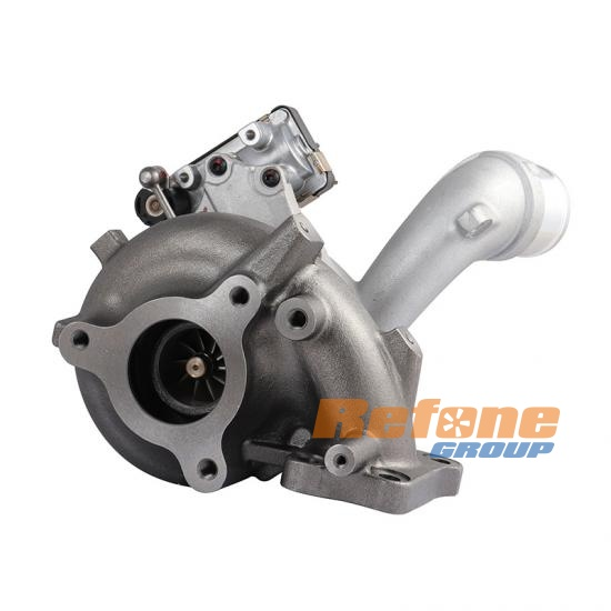 BV45 turbocharger 53039700337