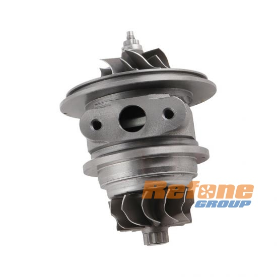turbocharger cartridge for iveco