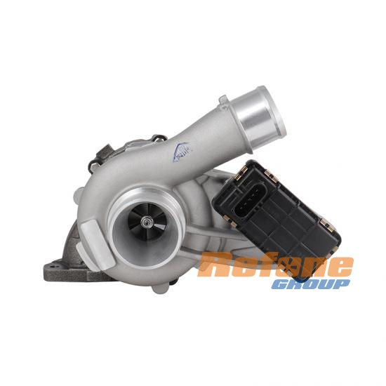 aftermarket new 798128-0002 turbocharger for Euro 5