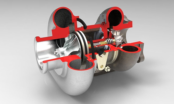 Installation Guide of Turbo Charger